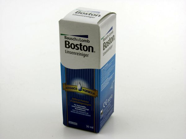 Boston Linsenreiniger